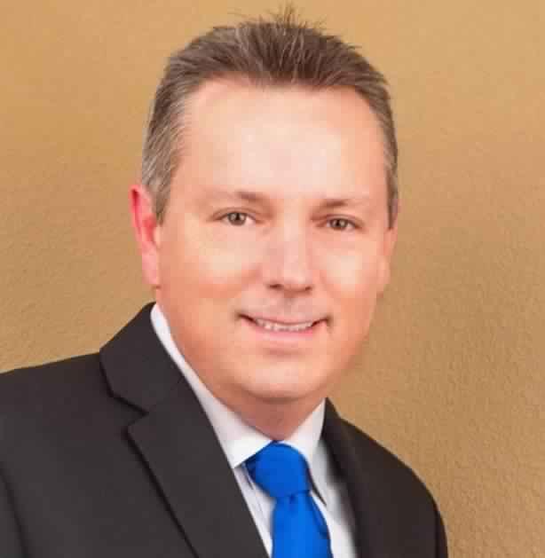 Michael Morrison TSCM America CEO President