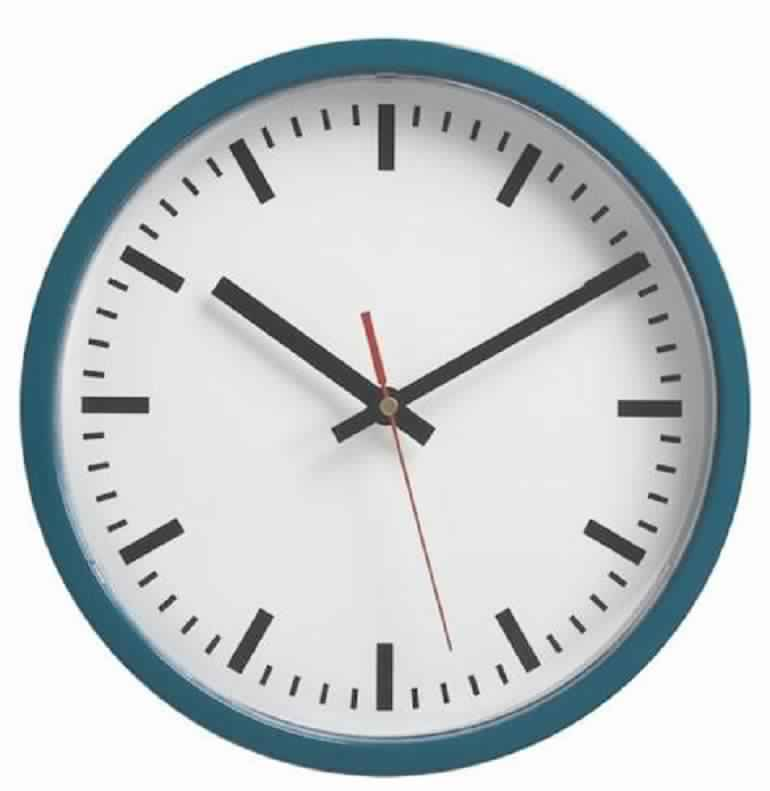 Detecting Eavesdropping Devices in Clock
