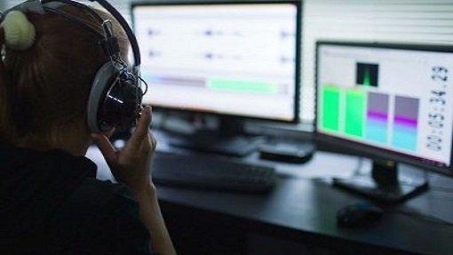 Live TSCM Monitoring