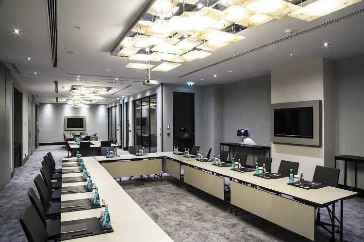 TSCM Inspection of Boardroom
