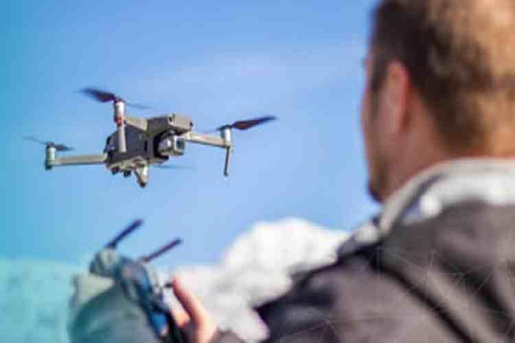 TSCM Drone Sweeps